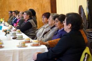Día Internacional del Adulto Mayor: El futuro que quieren y lo que dicen