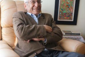 Profesor Juan Hernández,  precursor de la descontaminación en Talcahuano