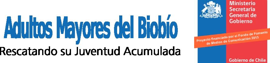 .:: Tribuna del Bio-Bio :: Adultos Mayores ::. - Otro sitio realizado con WordPress