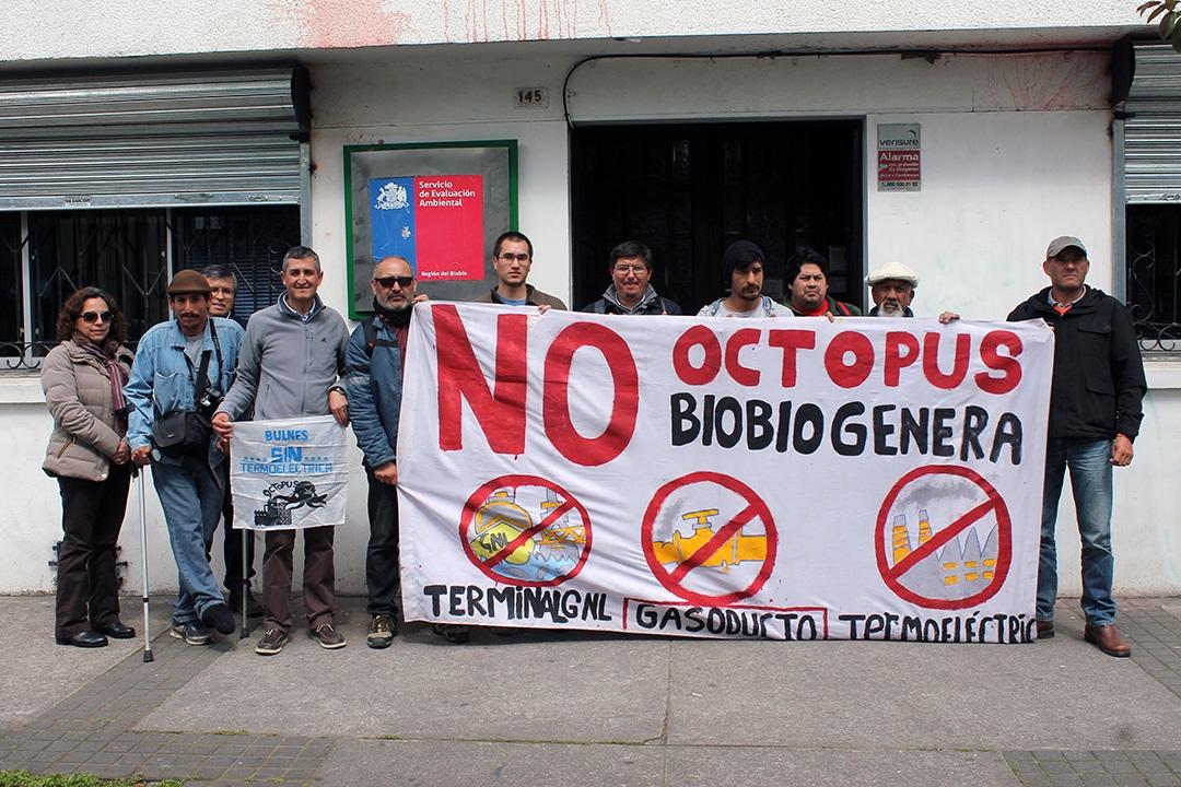 http://www tribunadelbiobio cl - Coordinadora Intercomunal solicita
